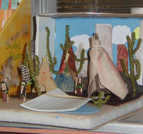 Native American Shoebox Diorama http://www.airliners.net/aviation-forums/non_aviation/read.main/532987/